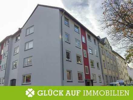 Vermietete Eigentumswohnung in Zentraler Lage - Gegenüber dem Niederfeldsee