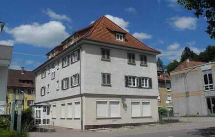 Für Kapitalanleger - Vermietete Wohnung im Zentrum