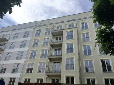 Vermietung: hochwertige Wohnung Nähe Kurfürstendamm