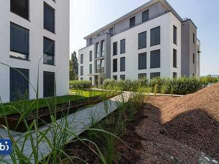 Die letzte freie 3-Zimmer EG-Wohnung mit grossem Gartenanteil H7W1