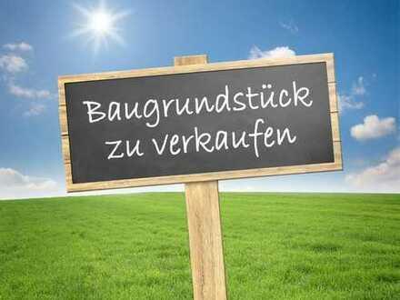 Traum Grundstück in BESTLAGE !!