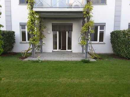 Schöne zwei Zimmer Wohnung in Neu-Ulm (Kreis), Neu-Ulm