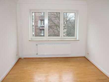 2-Zi-Komfort-Whg., 60 m² mit Garten und Balkon