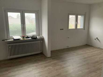 Erstbezug nach Sanierung: exklusive 3-Zimmer-Wohnung mit Garten in Pulheim Sinnersdorf