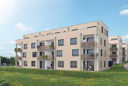 Parkresidenz Fasanengarten - Seniorenwohnungen - Whg. A3