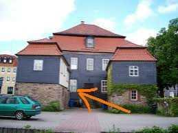 74qm Wohnung in Hildburghausen