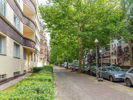 Rarität: Bezugsfreie Wohnung im Mendelsohn-Quartier - Provisionsfrei!
