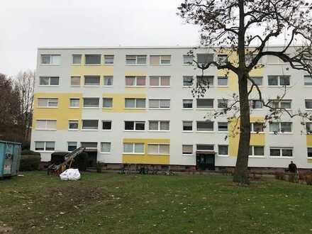 3-Zimmer- mit Balkon in gefragter Lage von Worms
