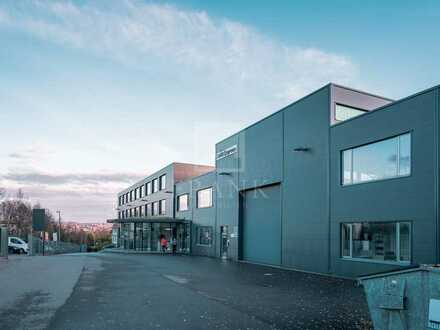 Büro-, Lager-/ Produktionsimmobilie in Ravensburg