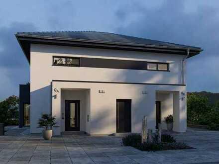 OKAL Haus - Geräumiges Traumhaus für zwei Familien oder zwei Generationen