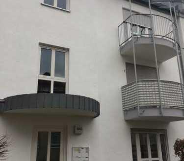 Schicke 2-Zimmer-DG-Wohnung in Günzburg