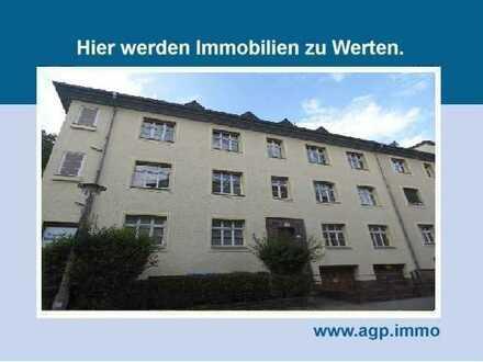 AGProperties l Tolle 4 Raumwohnung mit Balkon in Nähe des Völkerschlachtdenkmals
