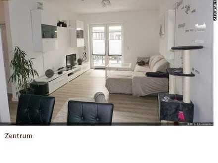 *** Exklusive Wohnung im Herzen von Rhauderfehn ***