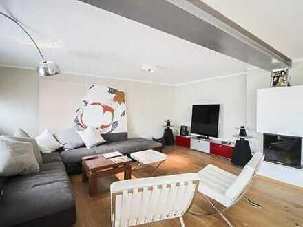 Luxus pur! Herrschaftliches Wohnen im Einfamilienstadthaus am Starnberger See