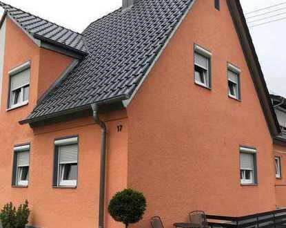 Vollständig renovierte 3-Zimmer-Wohnung mit Einbauküche in Augsburg