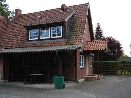 Kleines Fachwerk-Haus in Winsen (Aller)