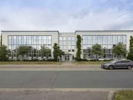 H-Lahe: ca. 415 m² sehr schöne Büro/Kanzlei!!!Repräsentativ+modern+absolute Nähe zur BAB + ÖPNV!!!