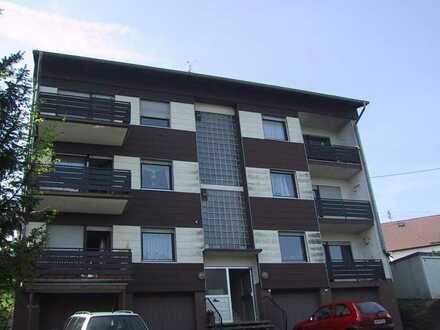 Schöne sonnige helle Wohnung mit 2 Balkons