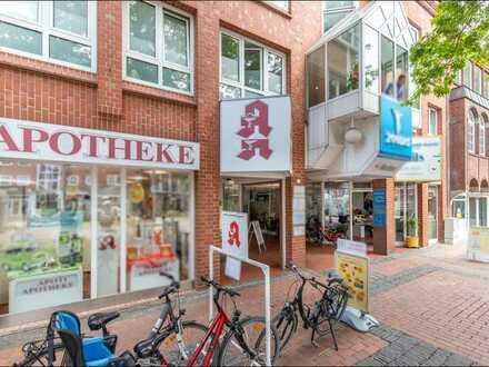 Hochwertige Bürofläche in Emdens Innenstadt