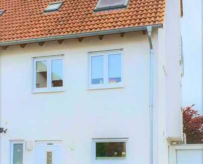 REH mit fünf Zimmern in Rhein-Neckar-Kreis, Heddesheim