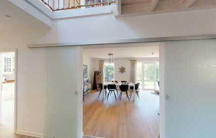 Großzügiges Einfamilienhaus in ruhiger Wohnlage