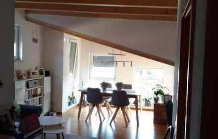 Schöne zwei Zimmer Wohnung in Tübingen (Kreis), Kusterdingen