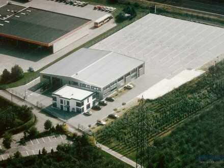 8.000 qm großes Grundstück mit Bestandsgebäuden. In Meckenheim!