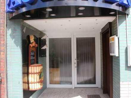 *** Mehrfamilienhaus mit Ladenlokal an der Stadtgrenze zwischen Duisburg und Dinslaken ***