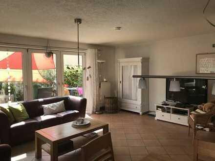Schönes Haus mit sieben Zimmern in Gomaringen