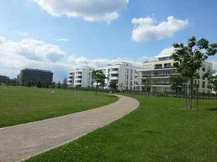 Exklusive 4-Zimmer-Wohnung mit EBK und Balkon direkt am Bürgerpark
