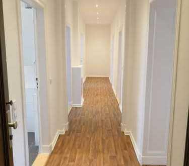 4 Zimmer Wohnung in Wilmersdorf Erstbezug nach Modernisierung