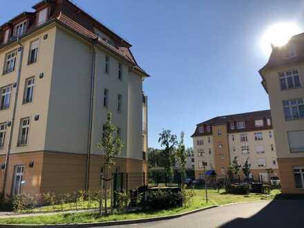 Wunderschöne 3-Raum-Wohnung (BJ 2020) in Potsdam - Residenz Steinstraße