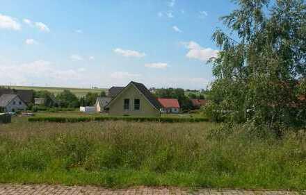 Bauträgerfreie Grundstücke im Wohnbaugebiet