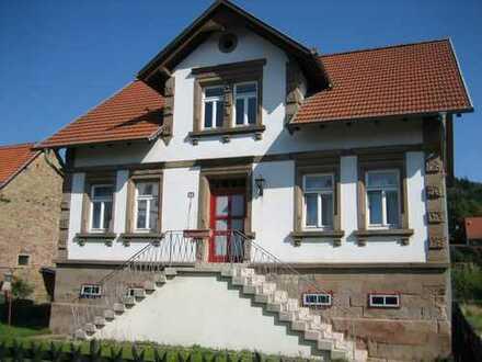 Historical Brownstonehouse (Schönes, geräumiges Haus mit fünf Zimmern in Kusel (Kreis), Jettenbach)