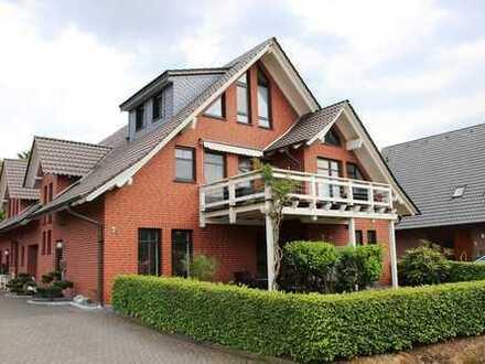 Hochwertiges Mehrfamilienhaus in attraktiver Lage mit 4 gesonderten Wohneinheiten