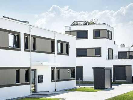 4 Zimmer Penthouse mit sonniger Dachterrasse ab 09/2020