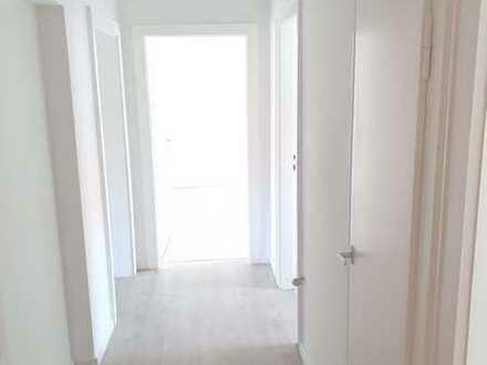Helle, schön geschnittene 4 Zimmerwohnung mit Balkon
