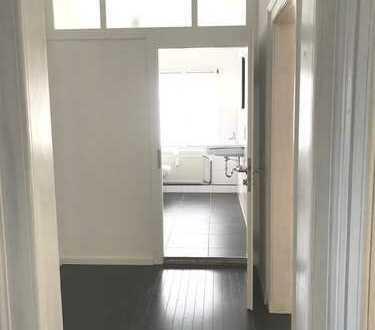 Freundliche 3 Zim.-Wohnung in attraktiver Lage