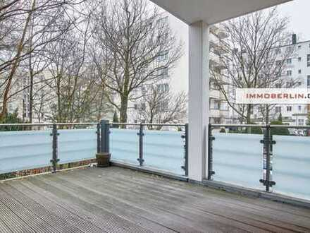 IMMOBERLIN: Nobles Townhouse in Westend-Toplage! Exquisites Ambiente nahe Theodor-Heuss-Platz