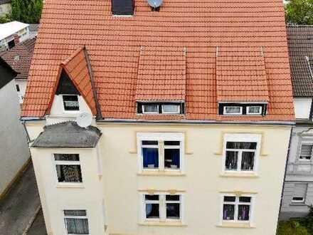 TOP Kapitalanlage mit vielen Garagen in der Investorenstadt Dortmund.