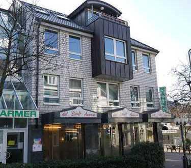 Helle und moderne Praxis oder attraktives Büro in Haaner Innenstadtlage