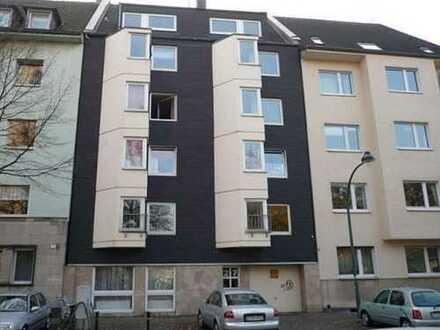 Düsseldorf City Apartment - zentral und hell