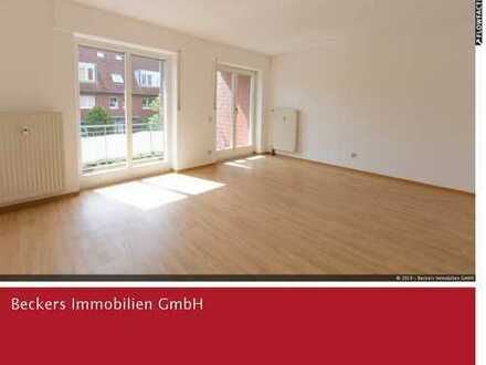 3-Zimmerwohnung in familienfreundlichem Umfeld