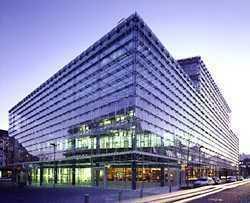 Modern und hell! Büros auf der Hammer Straße mieten!