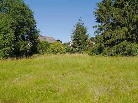 Grundstück in Witten-Herbede