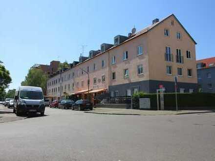 Charmante 3-Zimmer Wohnung in Augsburg, Lechhausen