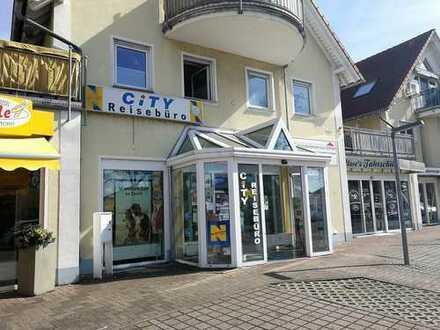 Laden/ Büro in super Lage in der Germersheimerstraße 150 in Lingenfeld