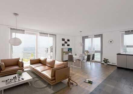 4-Zi-Wohnung mit Balkon im OG (A2)
