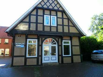 """""""Historisches Wohn+ Geschäftshaus in Kernlage"""", 143 m², Markt Nr. 2, 49584 Fürstenau"""