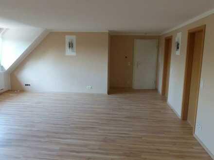 Sonnige 3-Zi-Wohnung am Stadtrand von Memmingen zu vermieten